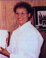 Dorothy - Visit our massage and skin care specialist in Victoria, Texas,